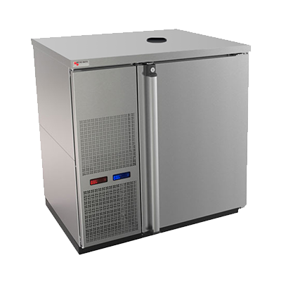 Micro Matic USA MDD36SW-E wine cooler dispenser