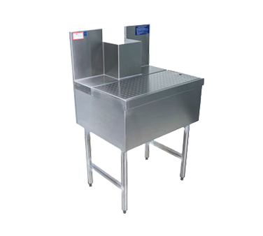 Micro Matic USA MM-CLP24-BD underbar beer station