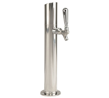 Micro Matic USA SKY-1PSSKR draft beer / wine dispensing tower