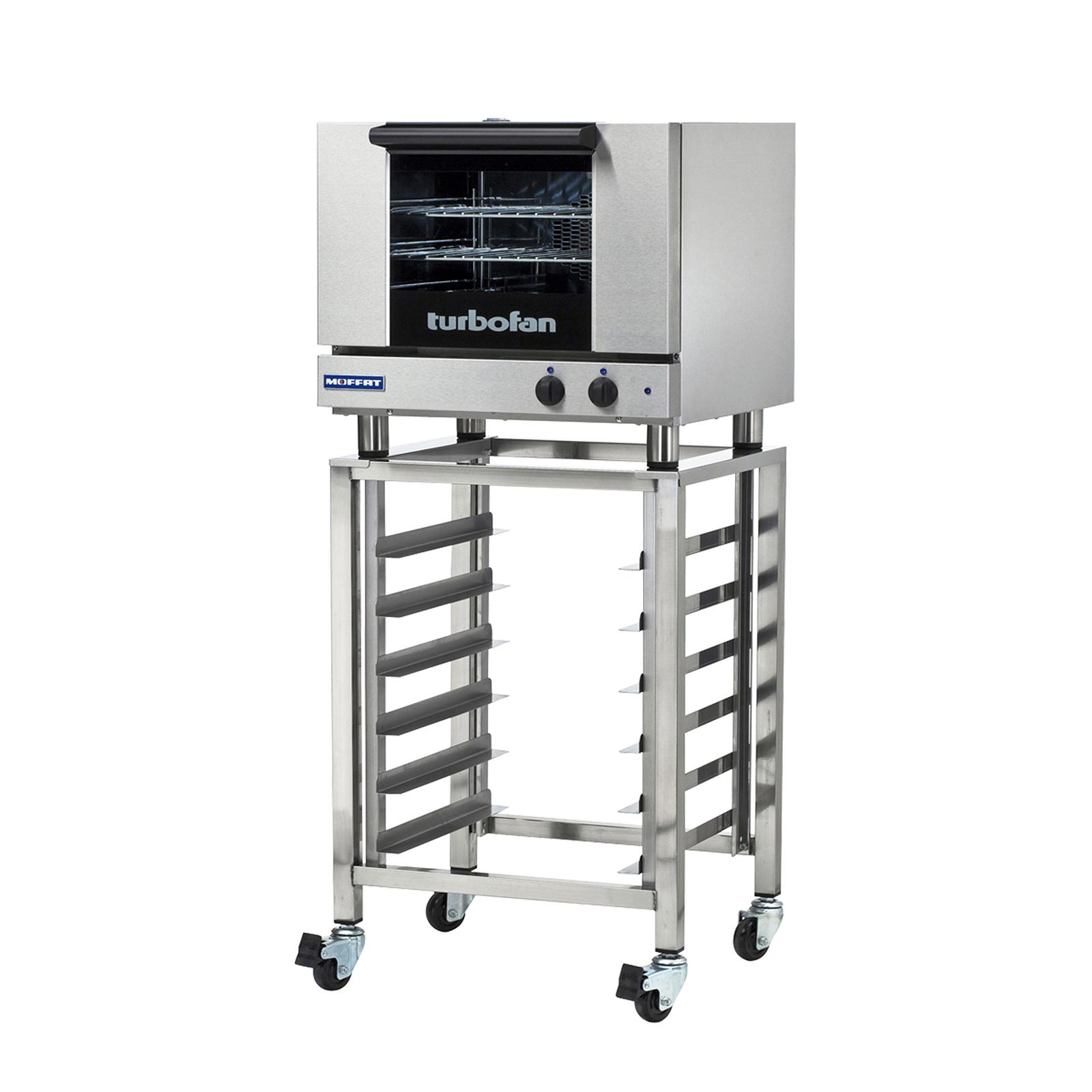 Moffat E22M3/SK23 convection oven, electric
