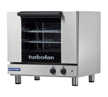 Moffat E23M3 convection oven, electric