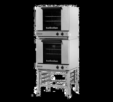 Moffat E23M3/2 convection oven, electric