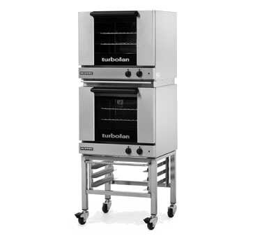 Moffat E23M3/2C convection oven, electric