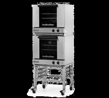 Moffat E23M3/2C convection oven, electric