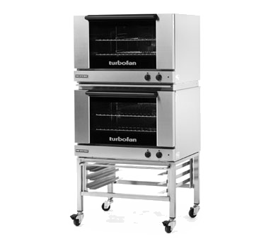 Moffat E27M2/2C convection oven, electric