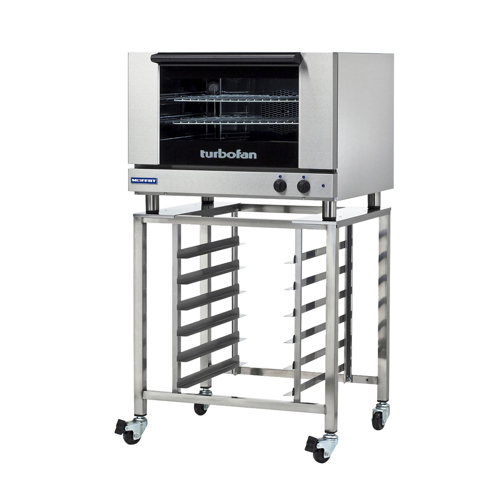 Moffat E27M2/SK2731U convection oven, electric