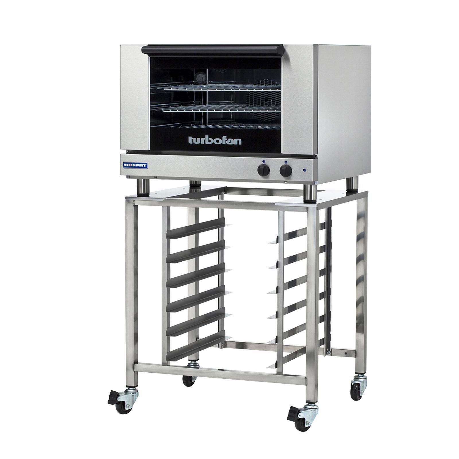 Moffat E27M3/SK2731U convection oven, electric