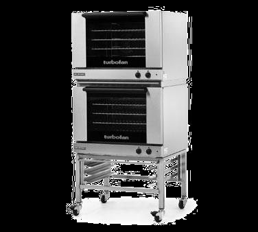 Moffat E28M4/2C convection oven, electric