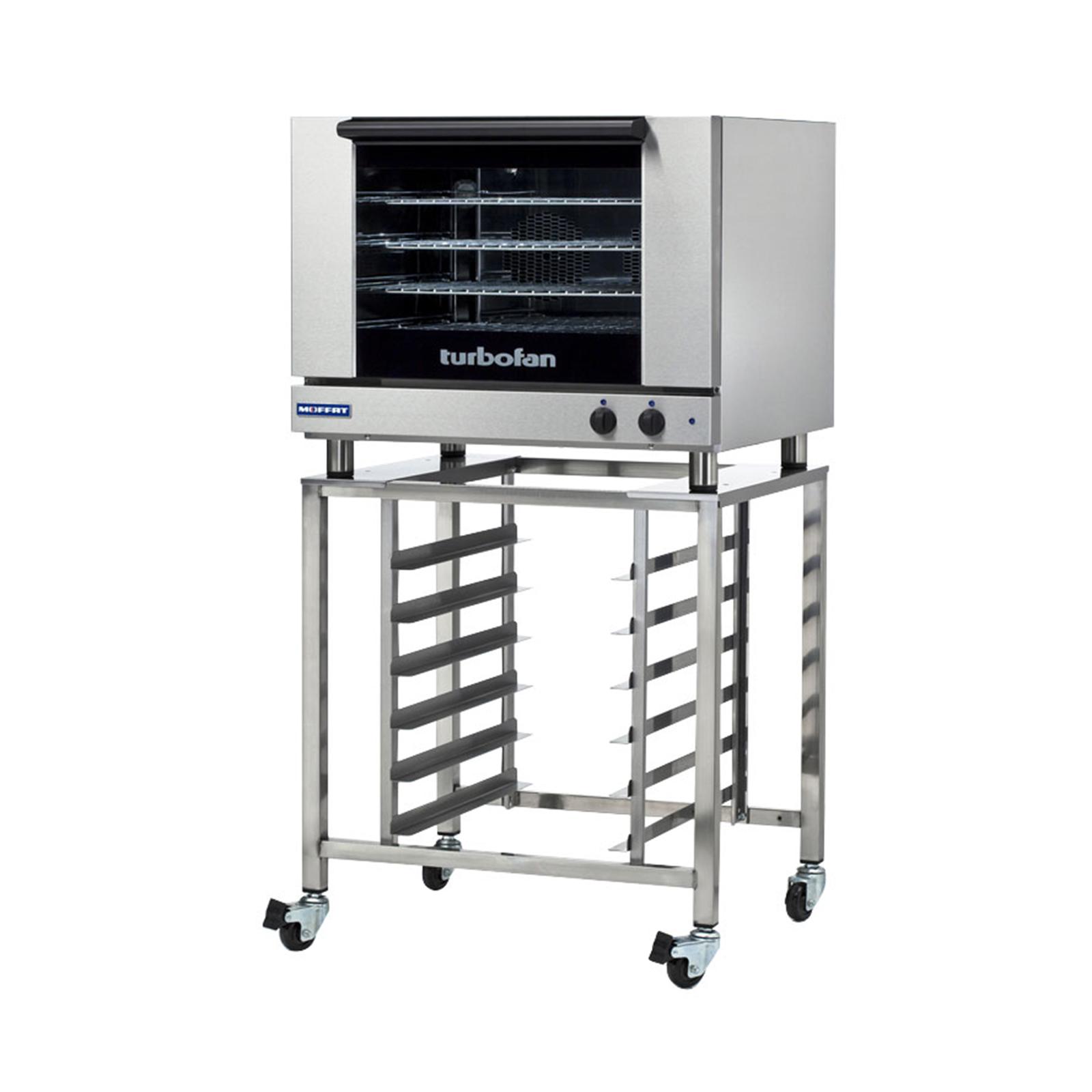 Moffat E28M4/SK2731U convection oven, electric
