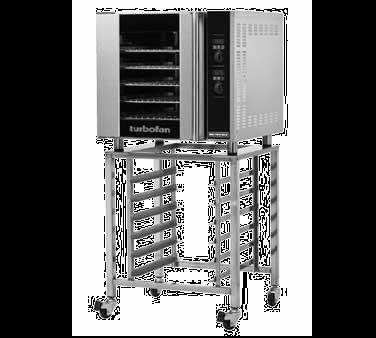 Moffat E32D5/SK32 convection oven, electric