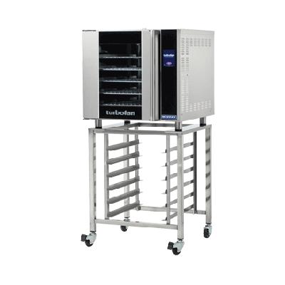 Moffat E32T5/SK32 convection oven, electric
