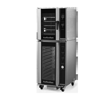 Moffat E33D5/P10M convection oven, electric