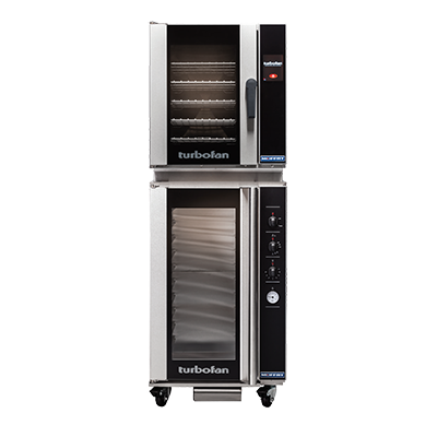 Moffat E33T5/P10M convection oven, electric