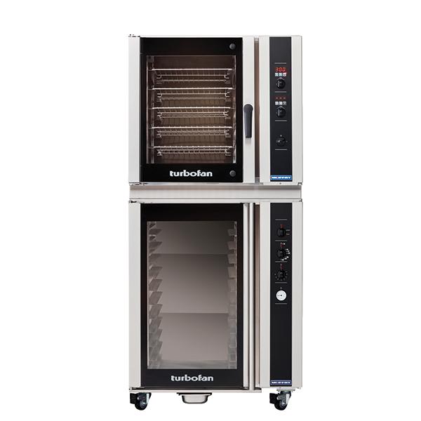 Moffat E35D6-26/P85M12 convection oven, electric
