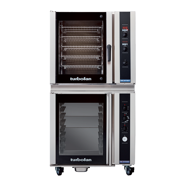 Moffat E35D6-26/P85M8 convection oven, electric