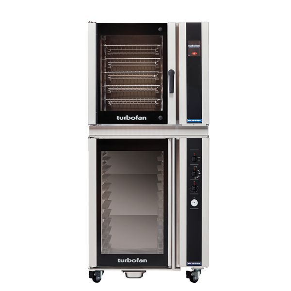 Moffat E35T6-26/P85M12 convection oven, electric