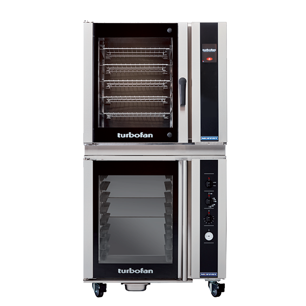 Moffat E35T6-26/P85M8 convection oven, electric