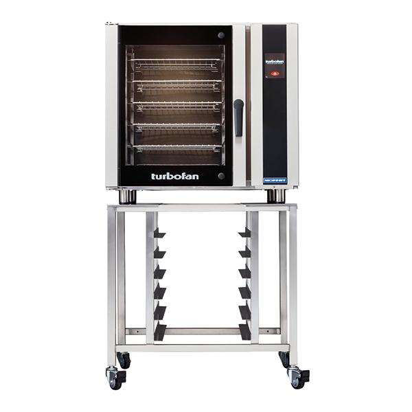 Moffat E35T6-26/SK35 convection oven, electric