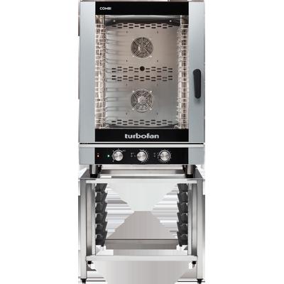 Moffat EC40M10/SK40-10A combi oven, electric
