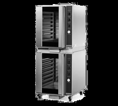 Moffat P8M/2 proofer cabinet, mobile