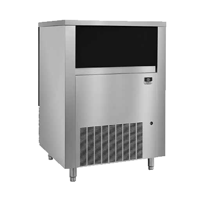 Manitowoc BG0260A ice maker with bin, cube-style