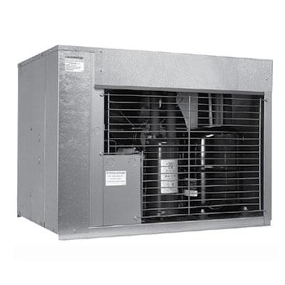 Manitowoc CVDF1800 remote condenser unit