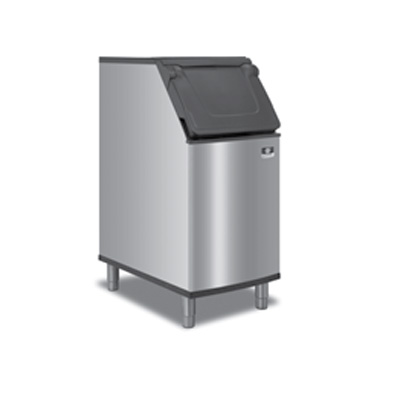 Manitowoc D320 ice bin for ice machines