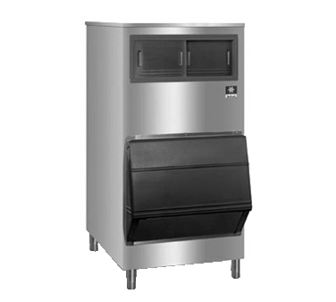 Manitowoc F700 ice bin for ice machines