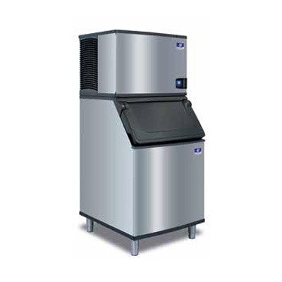 Manitowoc IDT0500A ice maker, cube-style