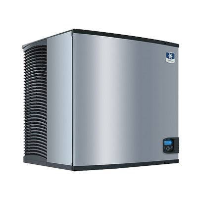 Manitowoc IDT1200W ice maker, cube-style