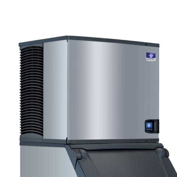 Manitowoc IRT0900W ice maker, cube-style