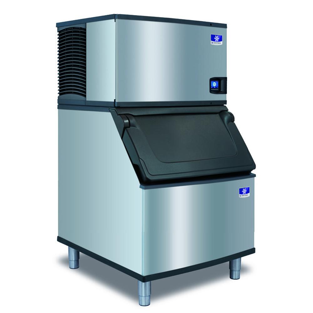 Manitowoc IYF0300W ice maker, cube-style