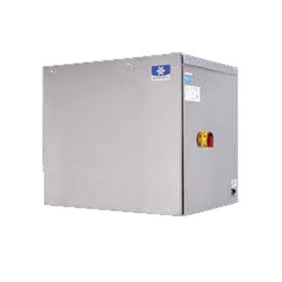 Manitowoc IYF0900WM ice maker, cube-style