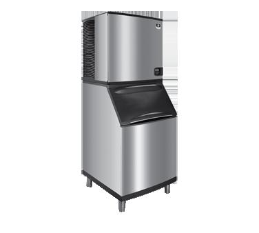 Manitowoc IYT1200N ice maker, cube-style