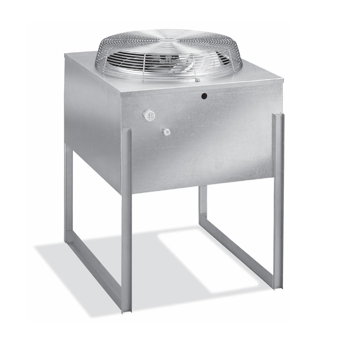 Manitowoc JCF0500 remote condenser unit