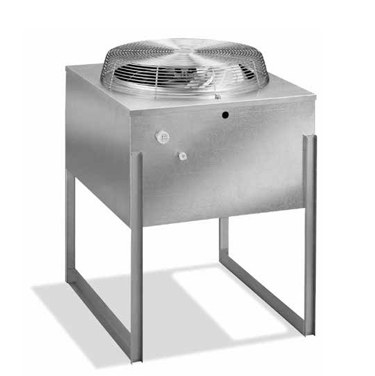Manitowoc JCT1200 remote condenser unit