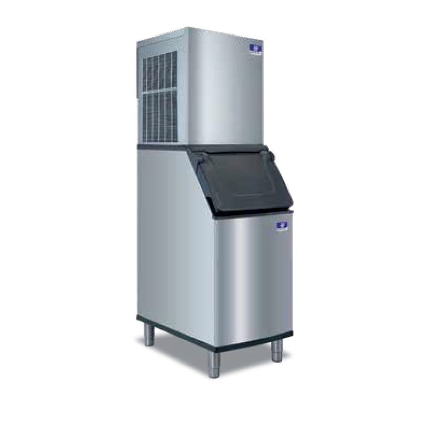 Manitowoc RNF0620A ice maker, nugget-style