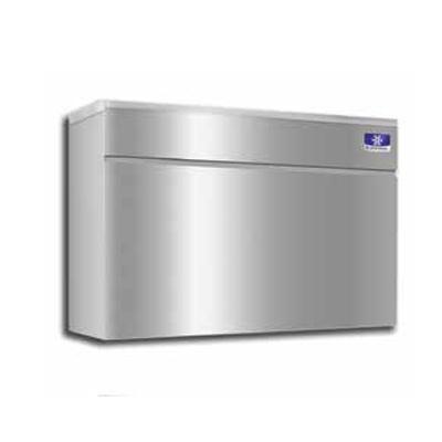 Manitowoc SDF3000C ice maker, cube-style