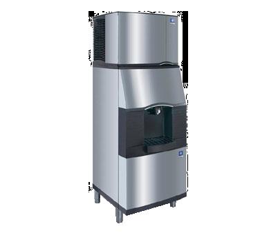 Manitowoc SPA310 ice dispenser