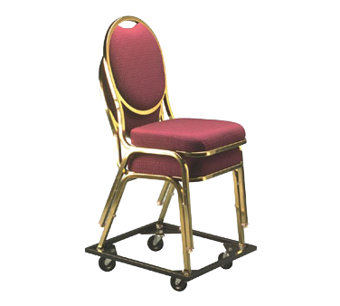 MTS Seating 008 chair dolly