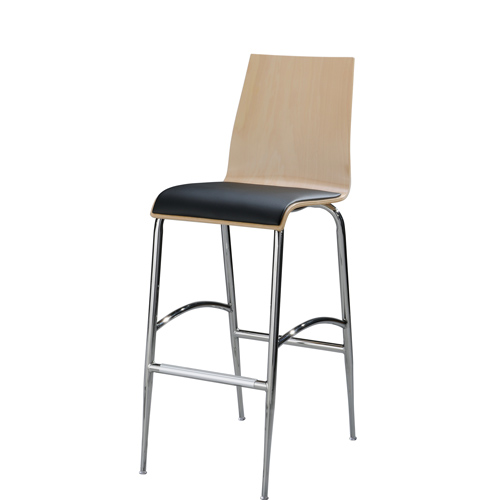 MTS Seating 6-30-TR-SP GR9 bar stool, indoor