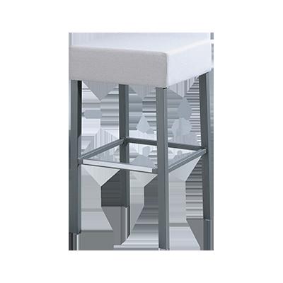 MTS Seating 64/1-30BB GR5 bar stool, indoor
