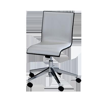 MTS Seating 8650-C-SQ-U GR9 chair, swivel