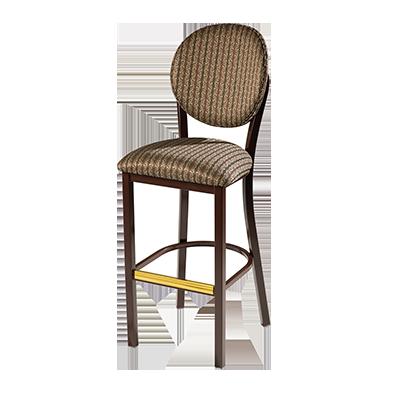MTS Seating 932-30 GR10 bar stool, indoor