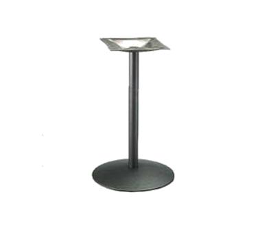 MTS Seating CI-17R-2LS PC table base, metal