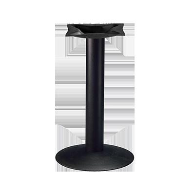 MTS Seating CI-17R-4LS PC table base, metal