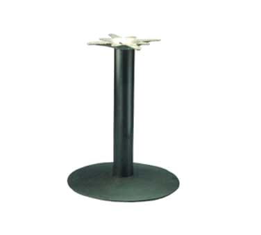 MTS Seating CI-28R-SU4 PC table base, metal