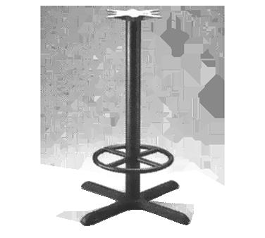 MTS Seating CI-30-SU4 PC table base, metal