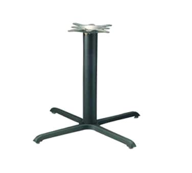 MTS Seating CI-36-4LS PC table base, metal