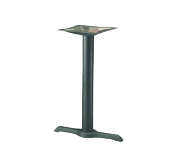 MTS Seating CI-522-3LS PC table base, metal
